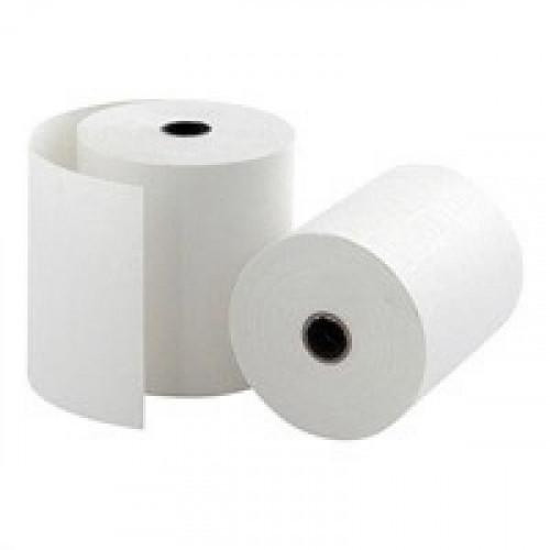 Ролики для касс и калькуляторов 69 мм диаметр 60 мм втулка 12 мм 10 штук в упаковке