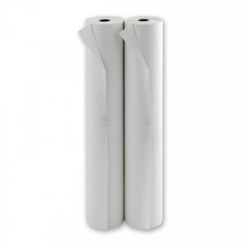 Ролики для принтеров из офсетной бумаги Promega jet 420 мм (диаметр 70 мм, намотка 48-50 м, втулка 18 мм, 1 штука в упаковке)