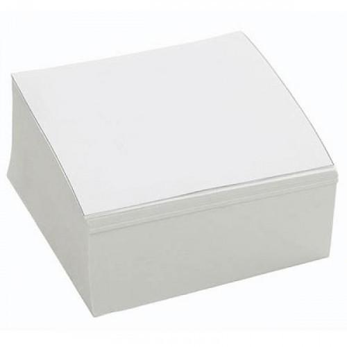 Блок-кубик 9х9х5 см запасной офсет в термопленке