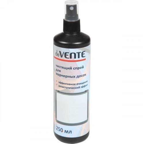 Спрей для очистки маркерных досок 250 мл deVENTE