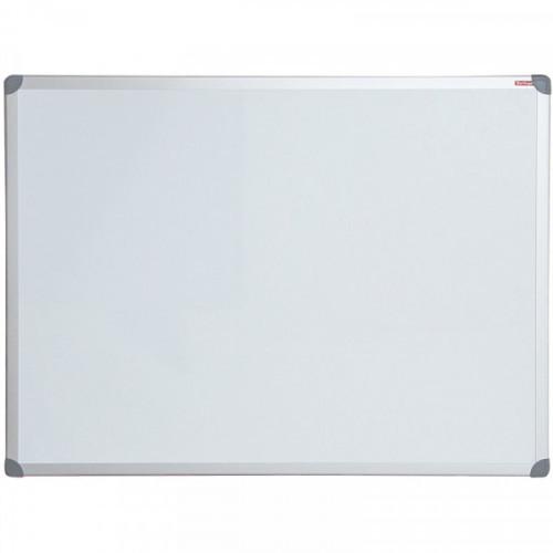 """Доска магнитно-маркерная Berlingo """"Ultra"""", 90*120см, алюминиевая рамка, полочка"""