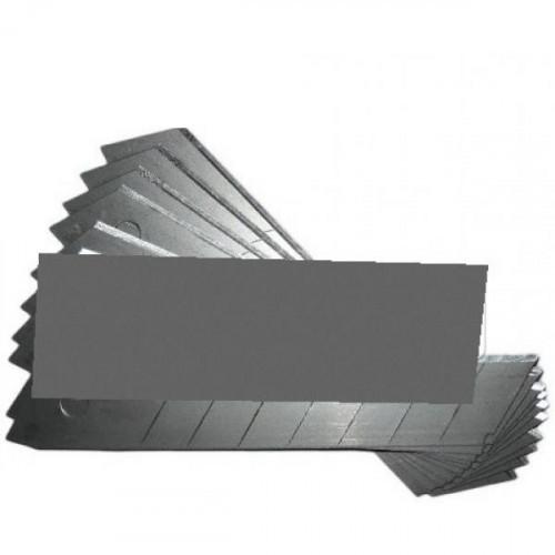 Лезвия LIBAO SD-L18B 18х0,5х70мм 10шт для ножей SD-12A/SD-82