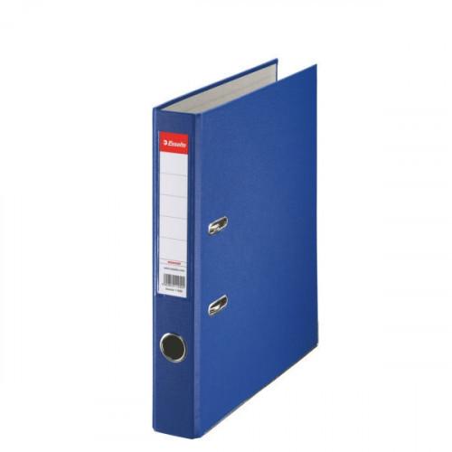 Папка с арочным механизмом Esselte Economy 50 мм синяя