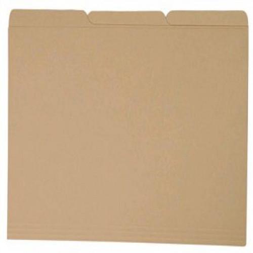 Папка-вкладыш для подвесной папки на 3 раздела 44414