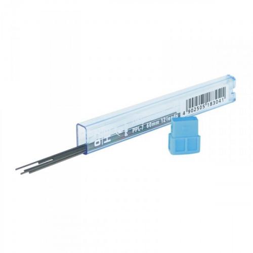 Стержни микрографические PILOT PPL-7 0,7 мм 12 грифелей