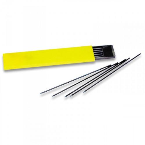 Стержни микрографические KOH-I-NOOR 4190 для цанговых карандашей 2 мм 12 грифелей