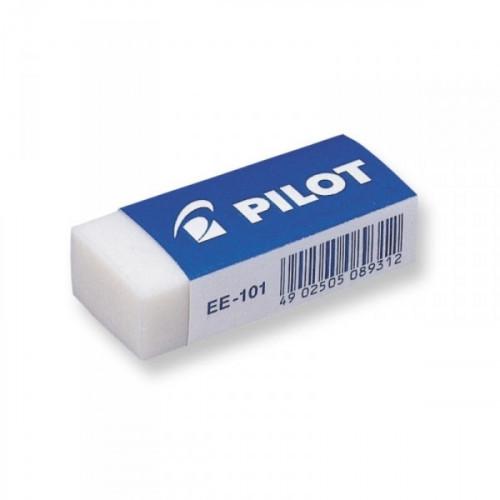Ластик PILOT EE101 виниловый Япония
