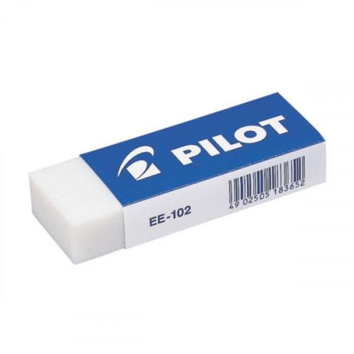 Ластик PILOT EE102 виниловый Япония
