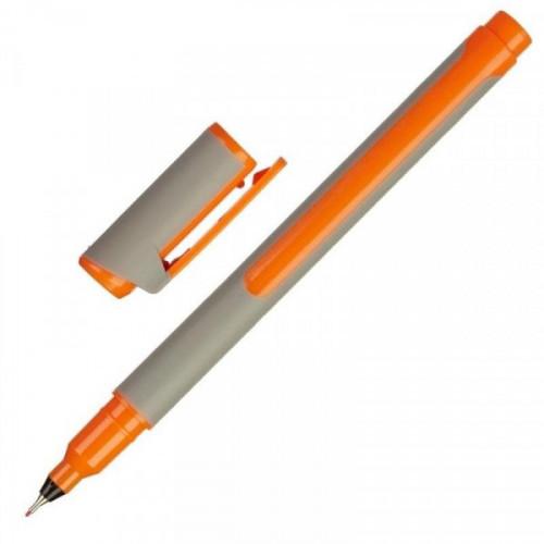 Линер Attache Selection корпус soft touch 0,5 мм оранжевый