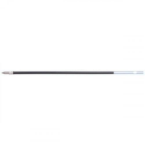 Стержень для шариковых ручек Zebra H (BR-6A-H-BL) 0,7 мм синий