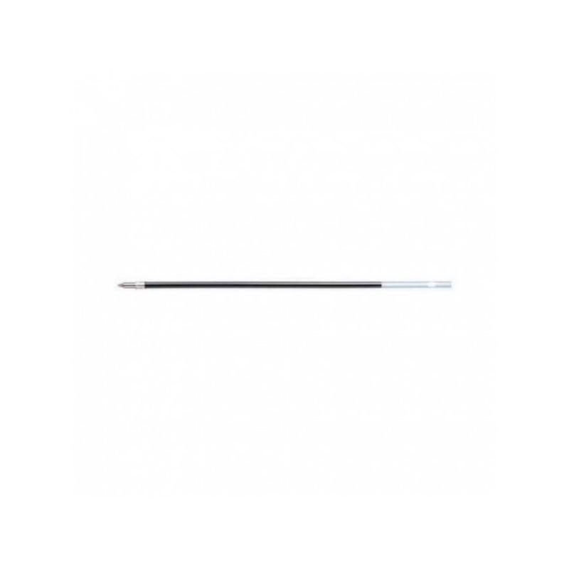 Стержень для шариковых ручек Cello SLIMO 1мм красный