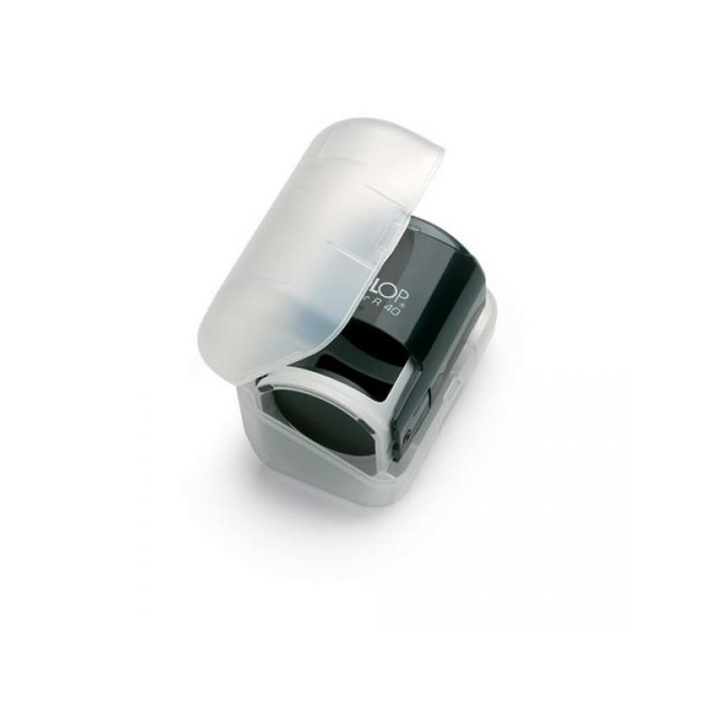 Оснастка для печати круглая в боксе Printer R40+BOX Colop 40 мм