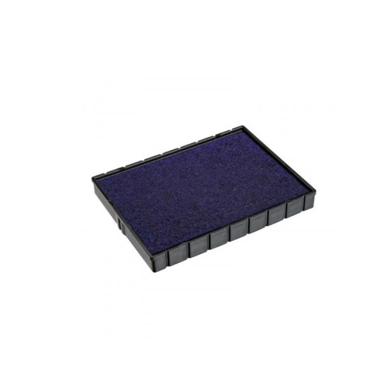 Подушка штемпельная сменная Colop E/55 синяя для Printer 55 55-dater 55Set-F