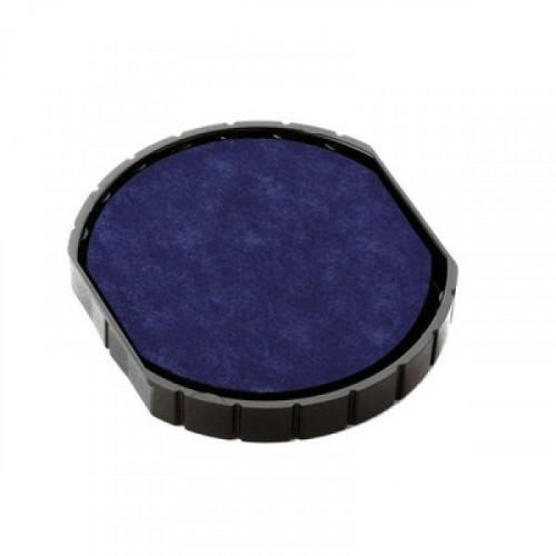 Подушка штемпельная сменная Colop E/R40 синяя для Printer R40 R40/R