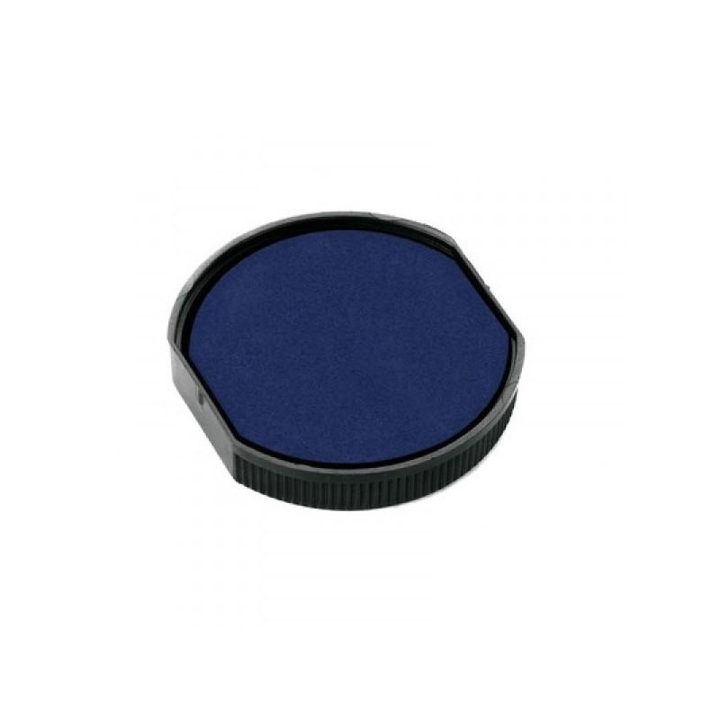 Подушка штемпельная сменная Colop E/R45 синяя для Printer R45 R45-Dater R 2045 46045, 5215