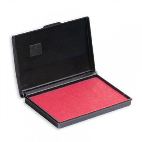 Подушка штемпельная настольная Trodat 9051К 9х5см красная
