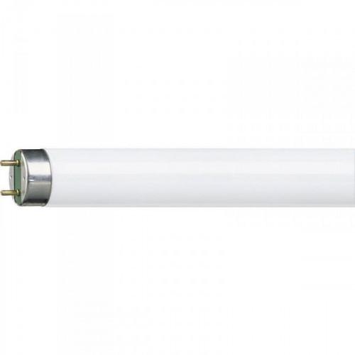 Лампа люминесцентная Philips TL-D 18 Вт цоколь G13 25 штук в упаковке холодный белый свет