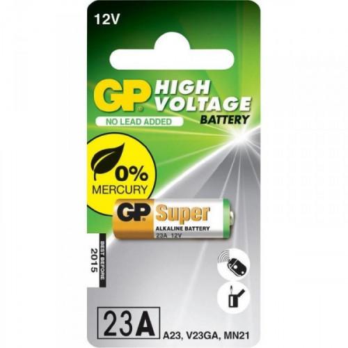 Батарейка GP 23A