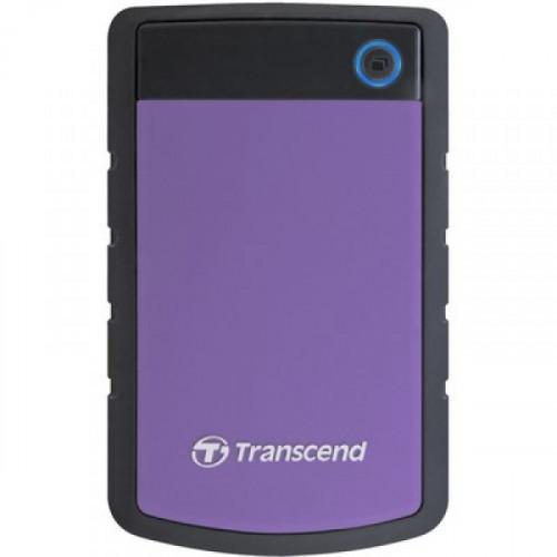 "Портативный HDD Transcend USB 1Tb TS1TSJ25H3P 2.5"" USB 3.0"