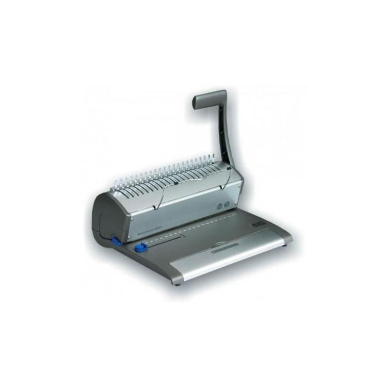 Брошюровщик PO Bindstream M08+ до 297 мм до 8 листов/до 220 листов пластмассовые пружины