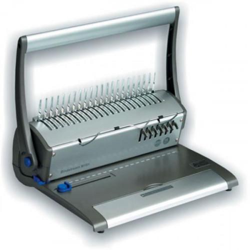 Брошюровщик PO Bindstream M16+ до 297 мм до 16 листов/до 450 листов пластмассовые пружины