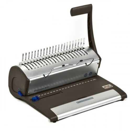 Брошюровщик PO Bindstream M12+ до 297 мм до 12 листов/до 400 листов пластмассовые пружины