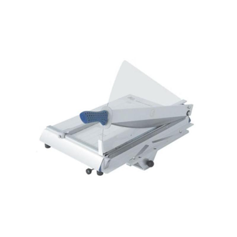Резак для бумаги PO Cutstream HQ 440 SP 440 мм до 40 листов 70 грамм сабельный автоматический прижим