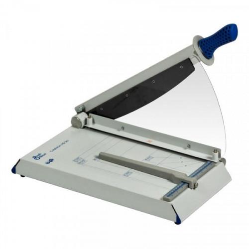 Резак для бумаги PO Cutstream HQ 361 360 мм до 30 листов 70 грамм сабельный ручной прижим