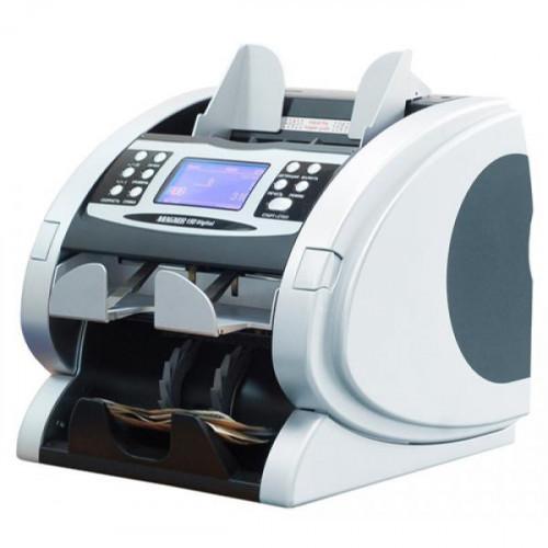 Счетчик банкнот MAGNER 150 Digital двухкарманный