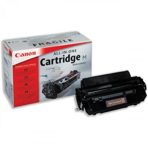 Картридж Canon M cartridge черный