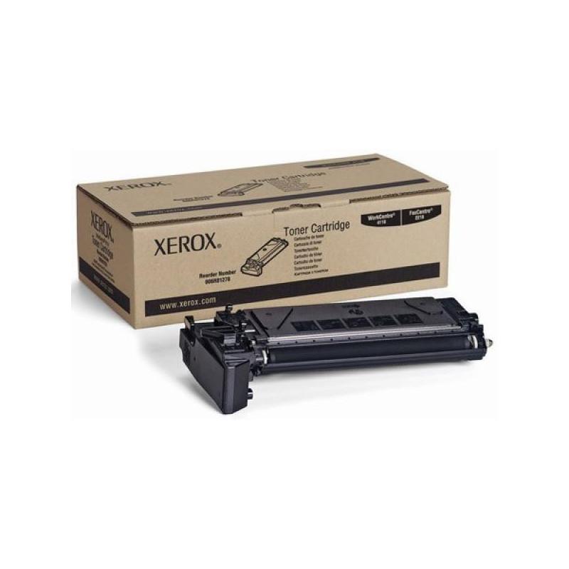 Тонер-картридж Xerox 006R01278 черный оригинальный