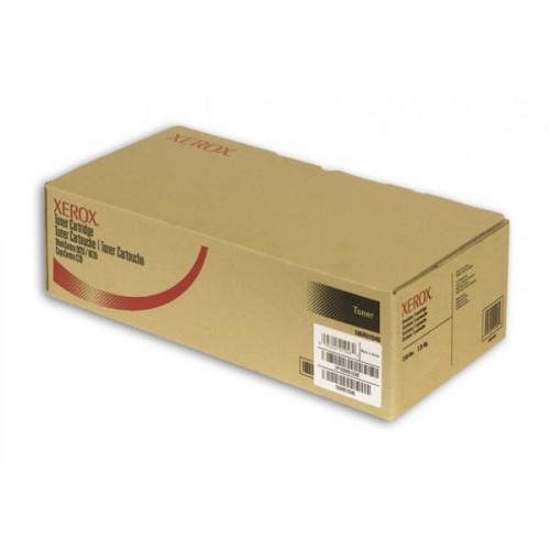 Картридж лазерный Xerox 106R01048 черный оригинальный