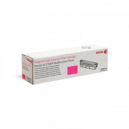Картридж лазерный Xerox 106R01474 пурпурный оригинальный