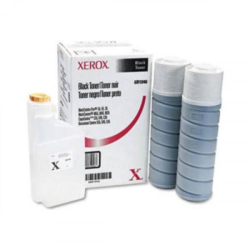 Картридж лазерный Xerox 006R01046 черный оригинальный 2 штуки