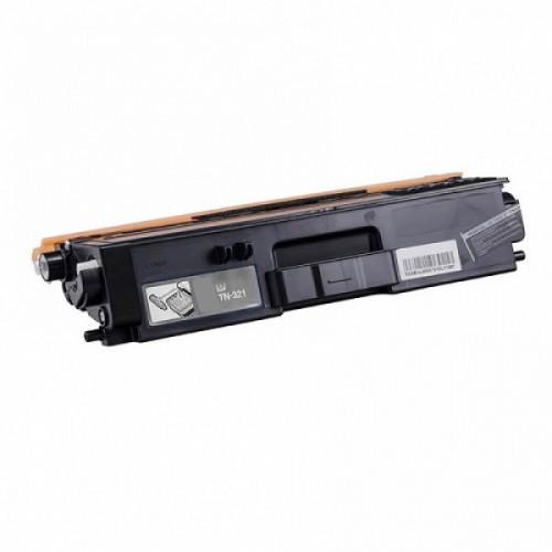 Картридж Brother TN321BK черный (2500стр.) для Brother HL-L8250CDN/MFC-L8650CDW