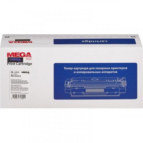 Картридж лазерный ProMEGA print MLT-D101S черный совместимый