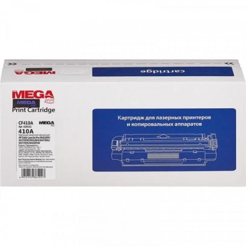 Картридж лазерный ProMEGA Print CF410A черный совместимый