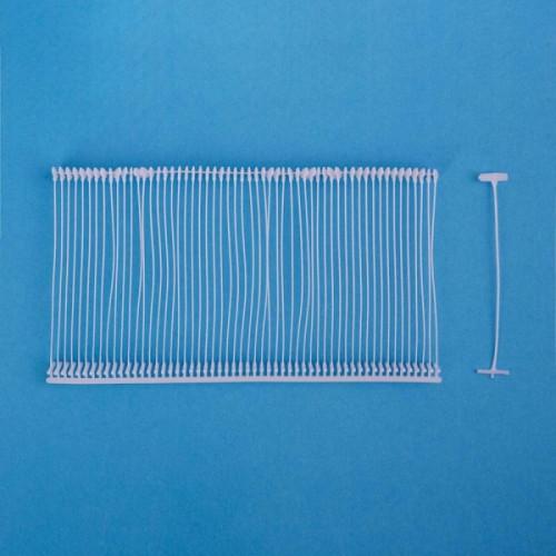 Соединитель пластиковый R для толстой иглы 5000 штук/упаковка