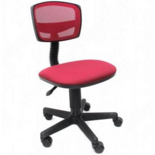 Кресло CH-299/CH/15-11 бордовое