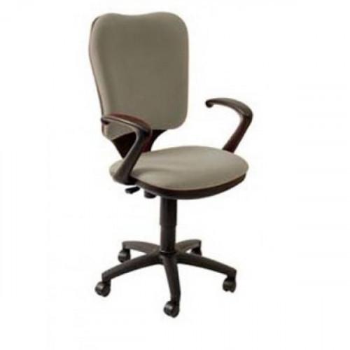 Кресло CH-540AXSN/26-25 (серое 26-25)