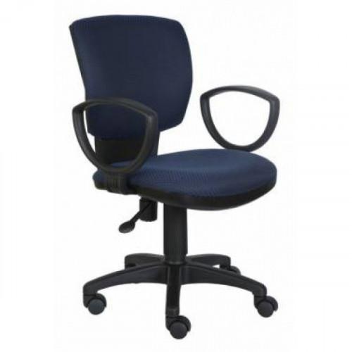 Кресло CH-626AXSN/V-03-1 синий
