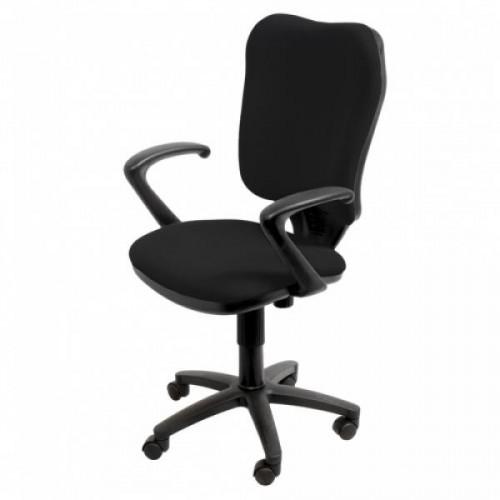 Кресло CH-540AXSN/26-28 (черное 26-28)