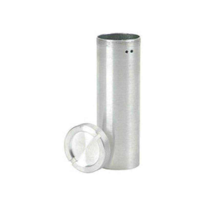 Пенал для ключей металл высота 120 мм и диаметр 40 мм
