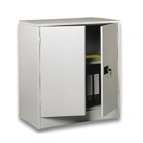 Металлический шкаф для бумаг ШАМ05 850х500х930 мм