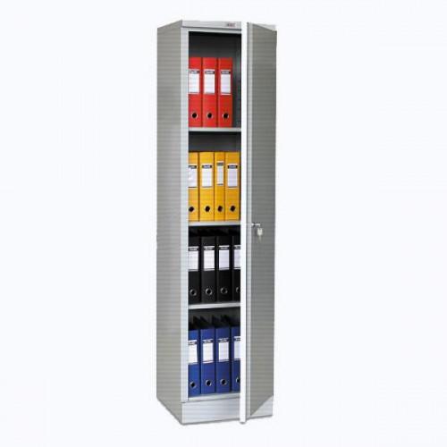 Металлический шкаф архивный Практик АМ 1845 472x458x1830 мм