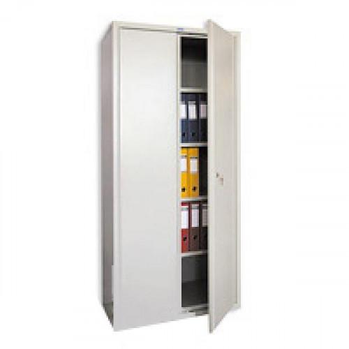 Металлический шкаф архивный Практик АМ 1891 915x458x1830 мм