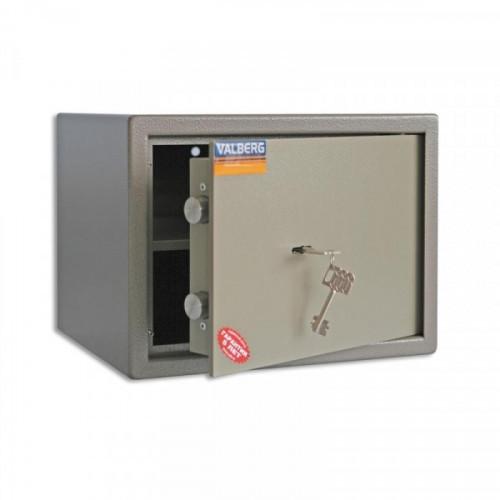 Мебельный сейф VALBERG ASM-30 ключевой замок