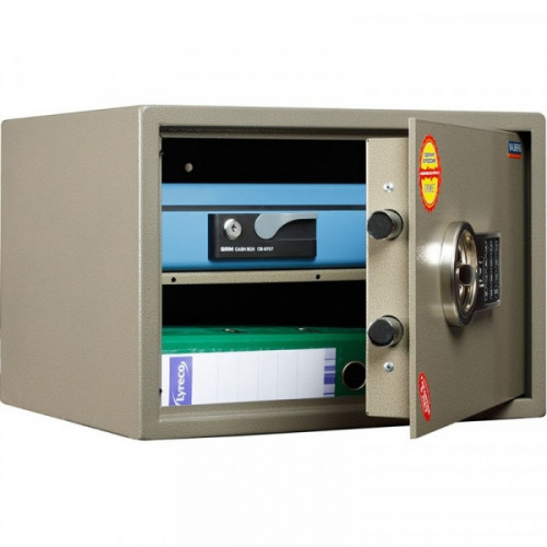 Мебельный сейф VALBERG ASM-30EL электронный кодовый замок