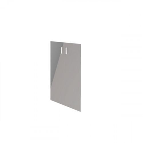 Комплект дверей стеклянных 710х1100х4 мм Авантаж