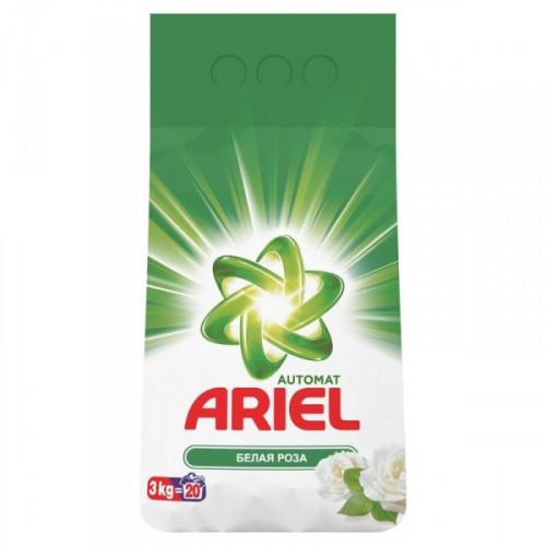 Порошок стиральный ARIEL автомат 3кг